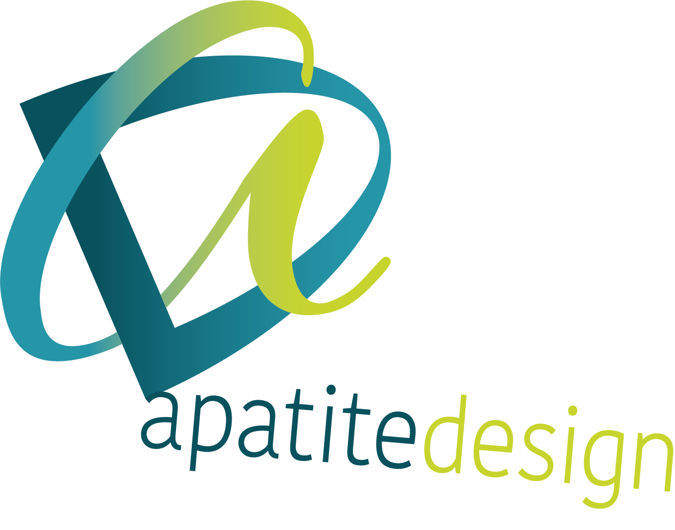 Apatite Design – Freelance Graphic Designer